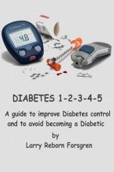 Diabetes 1-2-3-4-5 Book