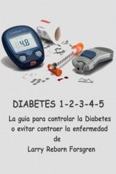 Diabetes 1-2-3-4-5 es Book