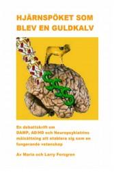 Hjärnspöket som blev en guldkalv Book