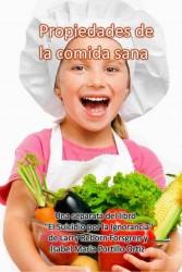 Propiedades de la comida sana Book