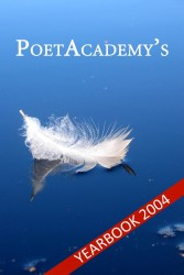 The Poetry Yearbook 2004 Book