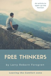 Free thinkers Article