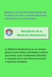 Medicina Biodinamica Report